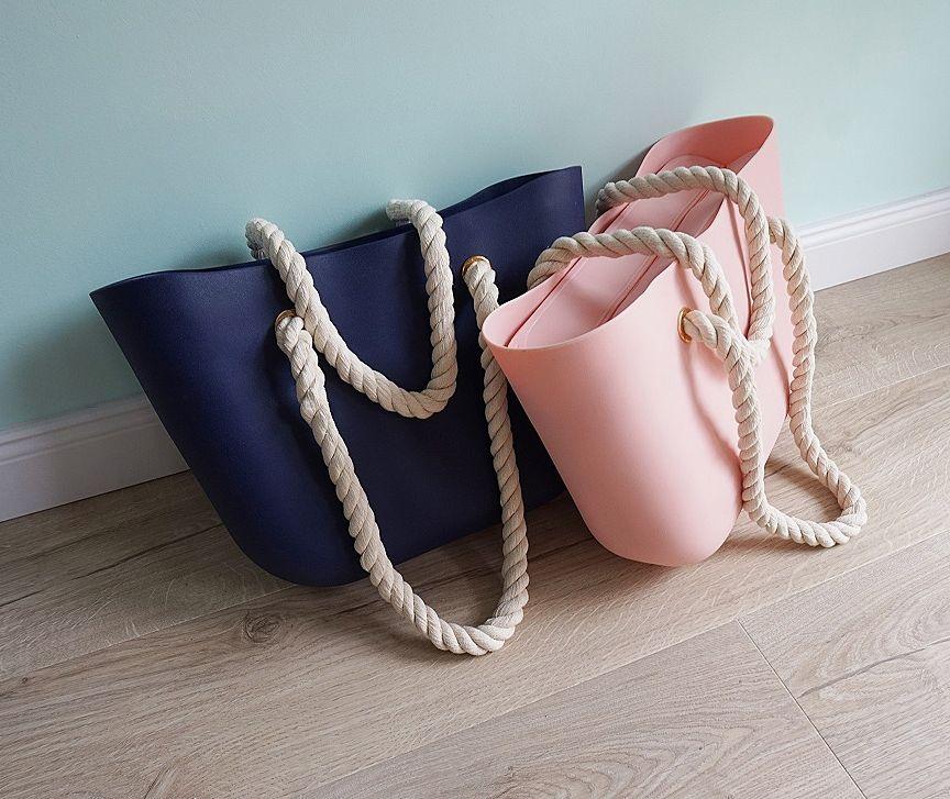 torebki jelly bag